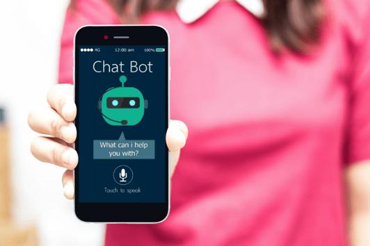 Hotel Trends 2018 - Teil 2 - Auch Chatbots basieren auf künstlicher Intelligenz