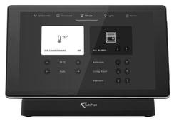 SuitePad Tablet mit Interel Integration