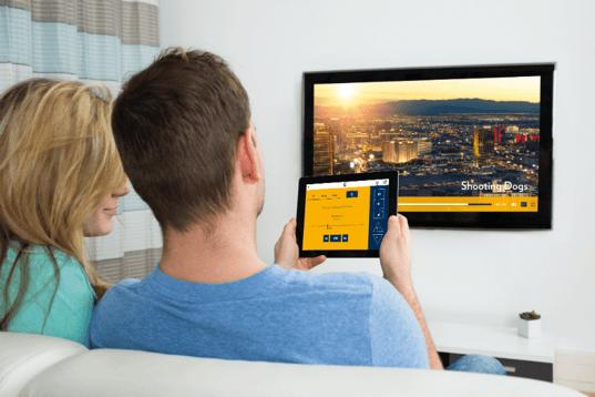 SuiteTV - eine unserer Produktneuheiten im März