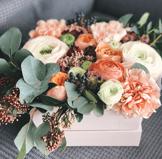 Blume sind ein beliebtes Upselling-Produkt